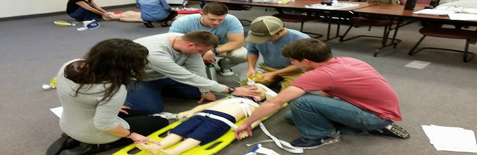 Get CPR & First Aid Certified - Group/Individual Classes